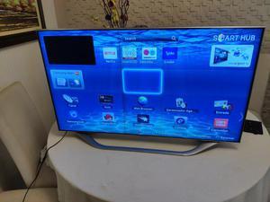 Smart tv led samsung 46 polegadas 3D