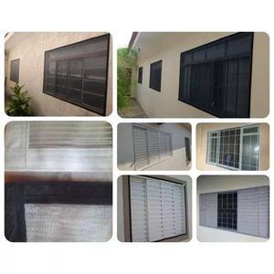 Tela mosquiteiro para janela  0e62c0ceaf7