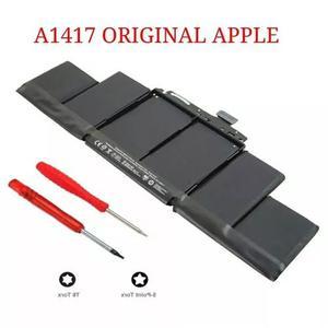 Bateria Apple Original Macbook Pro 15 A1398 2012 2013 A1417
