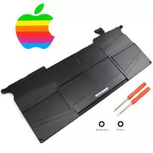 Bateria Macbook Air 11 Apple + Brinde A1375 Ou A1370 De 2010