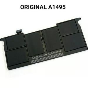 Bateria - Modelo A1495 Original P/macbook Air 11/ A1465 2013