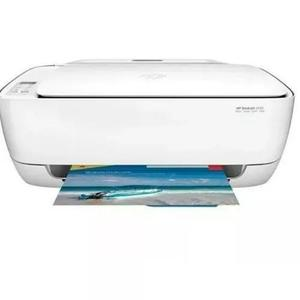 Impressora Hp Deskjet 3630 Multifuncional Wireless 110v
