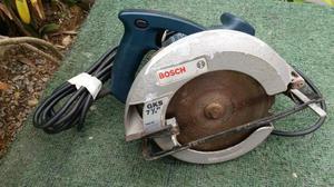 "Serra Circular Bosch GKS 7 1/4"""