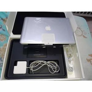 Vendo Macbook Pro 2012 A1278 Core I5, 4 Ram, 500 Hd Na Caixa