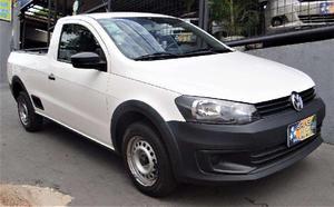 Volkswagen Saveiro Startline 1.6 T.flex 8v