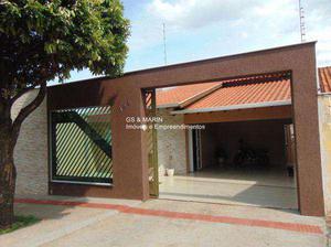 Casa, Santa Mônica, 3 Quartos, 2 Vagas, 1 Suíte