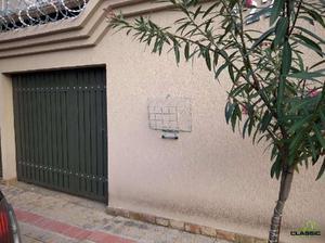 Casa, Vila Clóris, 2 Quartos, 1 Vaga, 0 Suíte