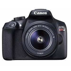 Câmera Canon Eos T6 Lente 18-55m+cartão 32gb+ Bolsa +