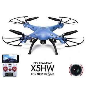 Drone Syma Original X5hw Câmera Ao vivo ? Filma e Tira Foto