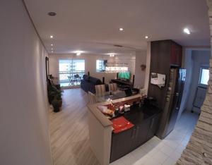 Excelente apartamento padrão mobiliado - pronto para morar