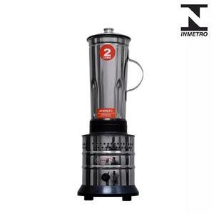 Liquidificador Industrial 2 Litros Alta Rotação Usifaz
