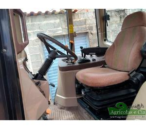 Trator John Deere 6110 J 4x4 (Câmbio Power Quad!)