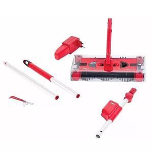 Vassoura Elétrica S/ Fio Magic 110 Ou 220v P/ Limpeza -
