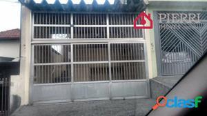 Casa Térrea a venda em Pirituba, Mangalot