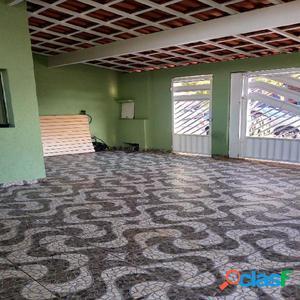 Casa em Ipês, Cajamar, 3 quartos, 2 suítes, 2 vagas