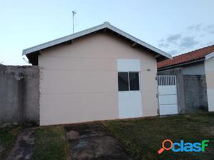 Condomínio Residencial Cosmópolis I - Casa em Condomínio