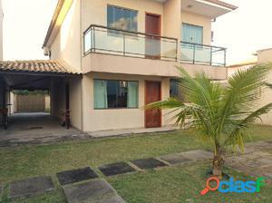 Fantástico Duplex 3 Quartos - Bela Vista - Casa Duplex para