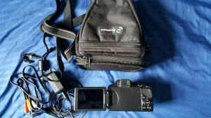Maquina fotografica e filmadora p520 nikon