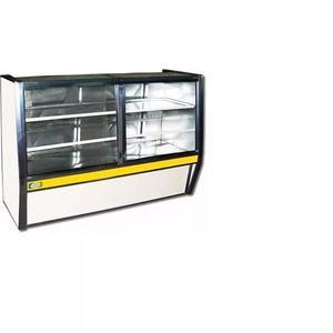 Balcão Refrigerado 1,00 Metro 220v A Pronta Entrega