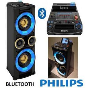 Caixa de Som Philips NX 5