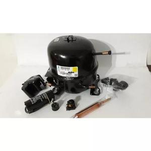 Compressor Tecumseh Tp1413ys - Tp103-rs - 1/3+ Hp 220v R134a