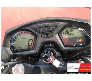 Honda CB 650F Unico Dono Apenas 12.000 KM