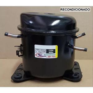 Motor Para Geladeira 1/8 Hp 110v - Recondicionado