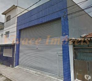 9649 - Galpão na Vila Guilherme - 200MTS