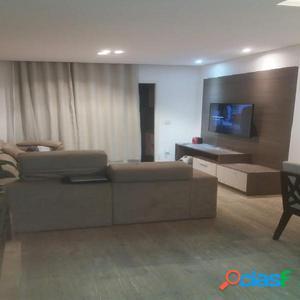 Apartamento 87 m 3 dorm - Condomínio Reserva do Alto