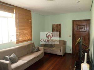 Apartamento, Anchieta, 4 Quartos, 1 Vaga, 1 Suíte