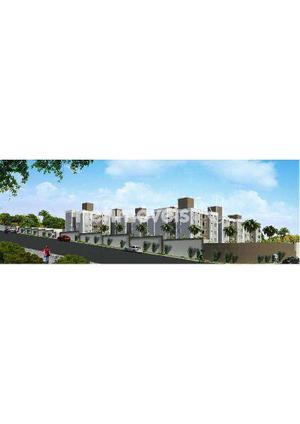 Apartamento, Rosimeire (justinópolis), 2 Quartos, 1 Vaga