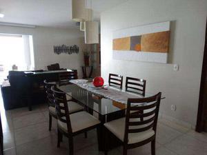 Apartamento, Santo Agostinho, 4 Quartos, 3 Vagas, 1 Suíte