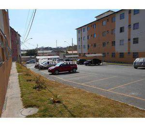 Apartamento, Tony (justinópolis), 2 Quartos, 1 Vaga