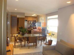 Apartamento, Vila da Serra, 2 Quartos, 1 Vaga, 2 Suítes