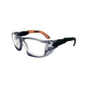 Armacao Oculos Seguranca Ideal Para Lentes De Grau Modelo 2