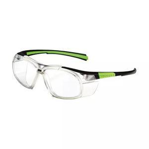 Armação Óculos Segurança Lentes De Grau Univet