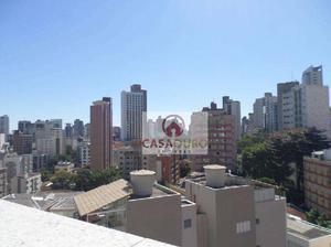 Cobertura, Santo Antônio, 2 Quartos, 3 Vagas, 1 Suíte