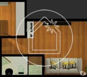 Excelentes apartamentos de 1º locação na Trindade