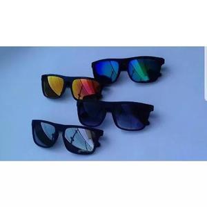 Kit 4 oculos de sol masculino quadrado espelhado   Posot Class 183ae39039