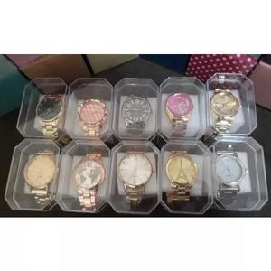Kit Com 10 Relógios F