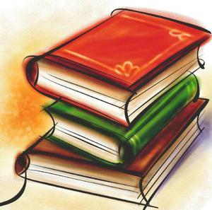 Livros Didáticos bem conservados