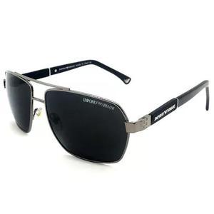 Oculos De Sol Masculino Ea3071 Polarizado Pr