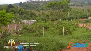 Oportunidade!! Terreno no bairro Água Cumprida