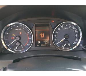 Toyota Corolla 2.0 Xei Completo Automático