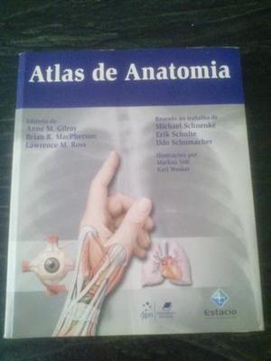 Vendo Livro de anatomia aceito cartão