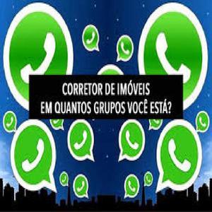 WhatsApp para Corretores de Imóveis