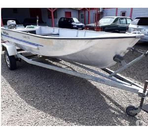 barco+ reboque 5 metros