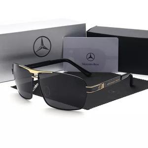 culos De Sol Mercedes- Benz Polarizado Edição Especial