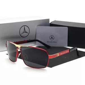 culos De Sol Mercedes Benz Red Lentes Polarizadas Mb722 65