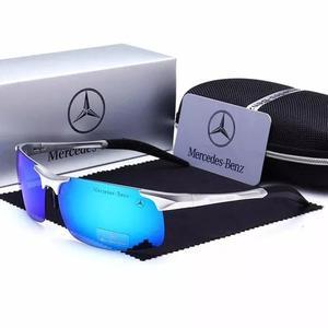 culos De Sol Mercedes Formula 1 Lente Polarizadas Uv400